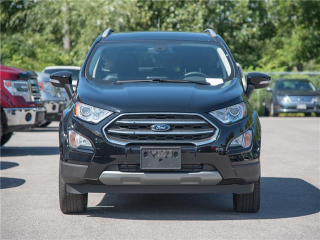 2019 Ford EcoSport Titanium (Stk: 19EC862) in St. Catharines - Image 6 of 24
