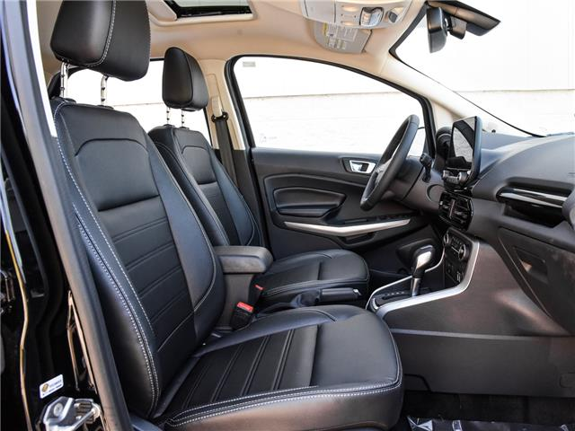 2019 Ford EcoSport Titanium (Stk: 19EC862) in St. Catharines - Image 11 of 24