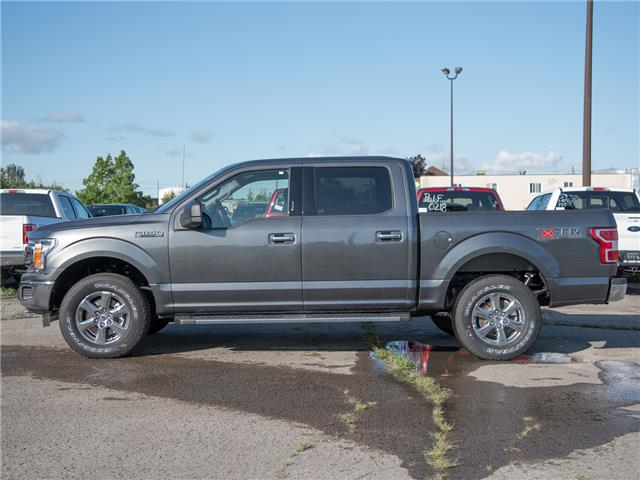 2019 Ford F-150 XLT (Stk: 19F1853) in St. Catharines - Image 4 of 20