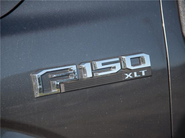 2019 Ford F-150 XLT (Stk: 19F1853) in St. Catharines - Image 8 of 20