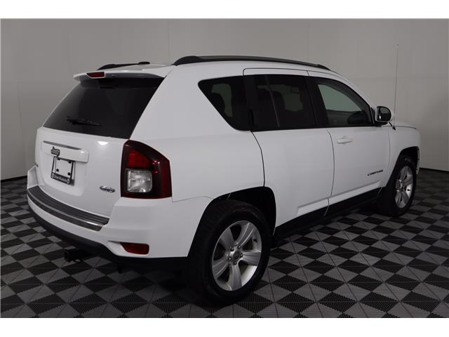 2016 Jeep Compass Sport/North (Stk: 219394A) in Huntsville - Image 8 of 32