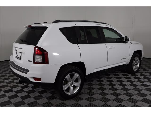 2016 Jeep Compass Sport/North (Stk: 219394A) in Huntsville - Image 9 of 32