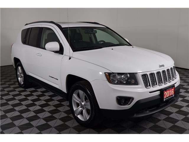 2016 Jeep Compass Sport/North 1C4NJDABXGD771823 219394A in Huntsville