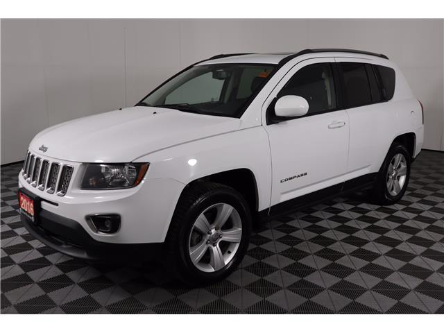 2016 Jeep Compass Sport/North (Stk: 219394A) in Huntsville - Image 3 of 32
