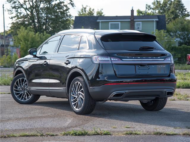 2019 Lincoln Nautilus Reserve (Stk: 19NT859) in St. Catharines - Image 2 of 23