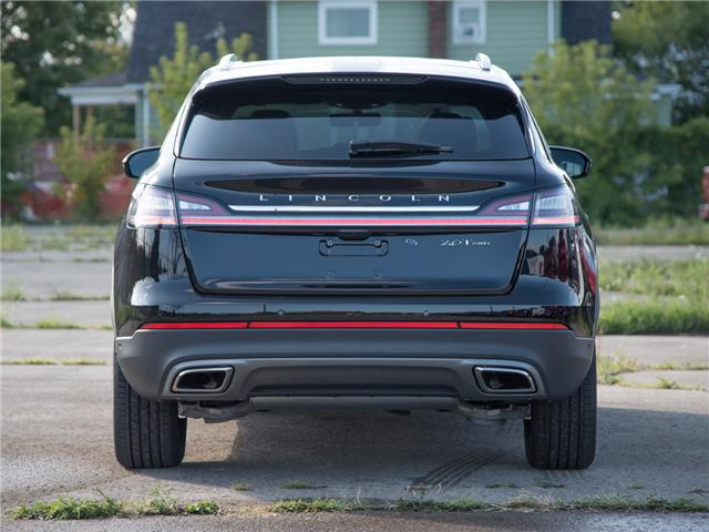 2019 Lincoln Nautilus Reserve (Stk: 19NT859) in St. Catharines - Image 3 of 23