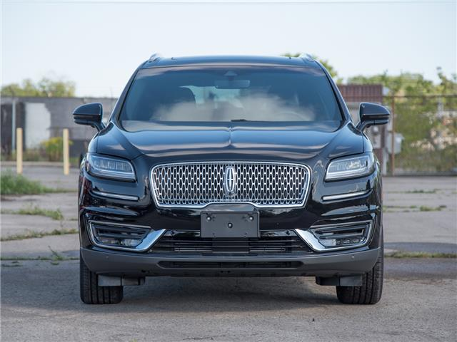 2019 Lincoln Nautilus Reserve (Stk: 19NT859) in St. Catharines - Image 6 of 23
