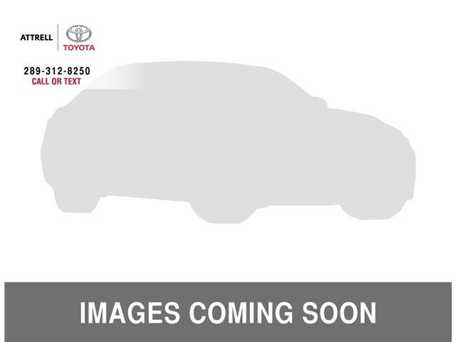 2019 Toyota C-HR CVT (Stk: 45489) in Brampton - Image 1 of 1