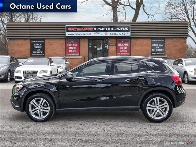 2016 Mercedes-Benz GLA-Class Base (Stk: ) in Scarborough - Image 3 of 27