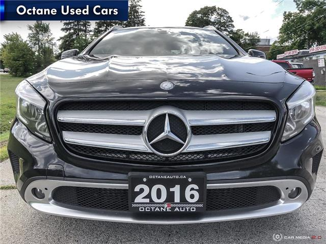2016 Mercedes-Benz GLA-Class Base (Stk: ) in Scarborough - Image 10 of 27