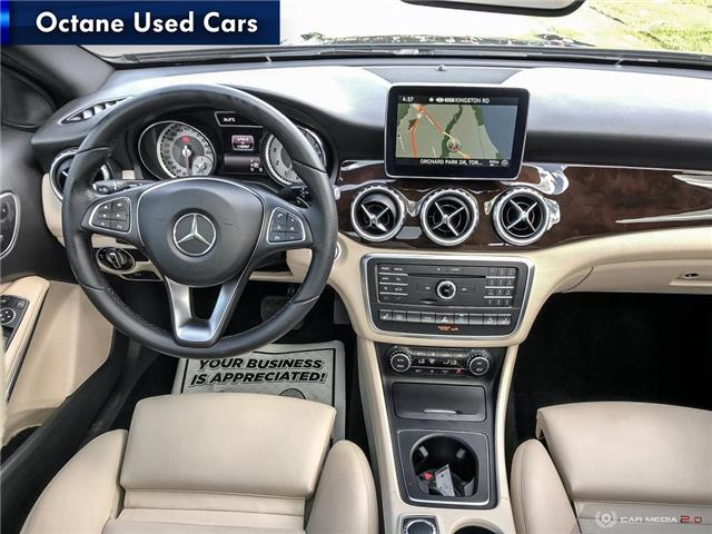 2016 Mercedes-Benz GLA-Class Base (Stk: ) in Scarborough - Image 25 of 27