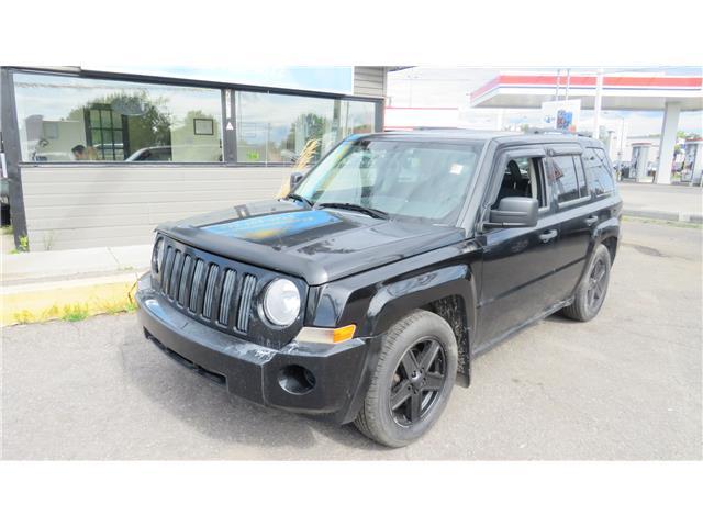 2008 Jeep Patriot Sport/North (Stk: A164) in Ottawa - Image 2 of 10