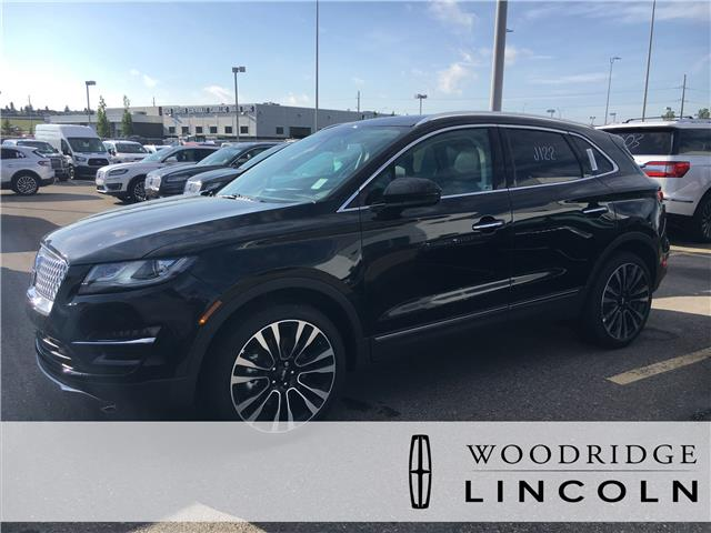 2019 Lincoln MKC Reserve (Stk: K-1953) in Calgary - Image 1 of 6