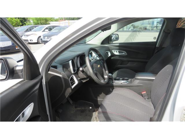 2012 Chevrolet Equinox LS (Stk: A319) in Ottawa - Image 7 of 8