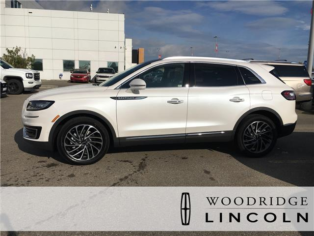 2019 Lincoln Nautilus Reserve (Stk: K-2271) in Calgary - Image 2 of 6