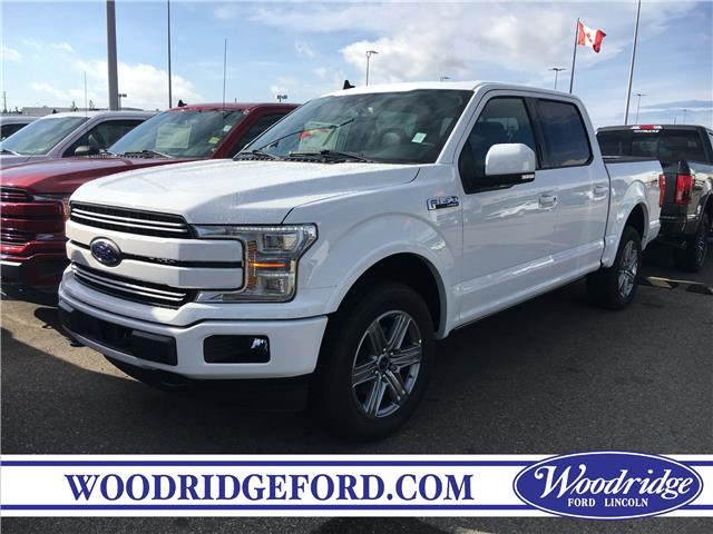 2019 Ford F-150 Lariat (Stk: K-2358) in Calgary - Image 1 of 5