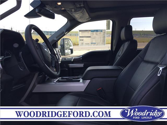 2019 Ford F-350 Lariat (Stk: K-2547) in Calgary - Image 5 of 5