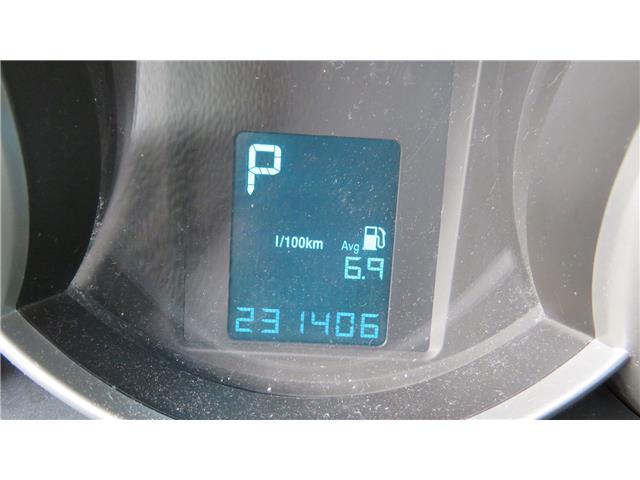2011 Chevrolet Cruze LT Turbo (Stk: ) in Ottawa - Image 10 of 10