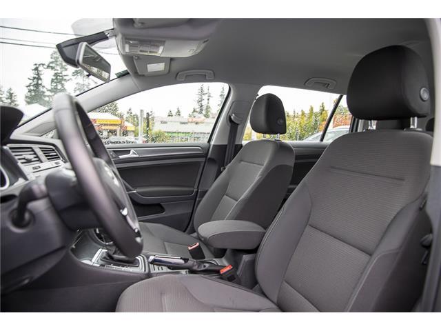 2019 Volkswagen Golf SportWagen 1.8 TSI Comfortline (Stk: VW0954) in Vancouver - Image 7 of 24