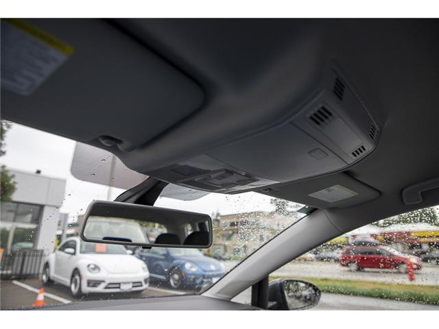 2019 Volkswagen Golf SportWagen 1.8 TSI Comfortline (Stk: VW0954) in Vancouver - Image 24 of 24