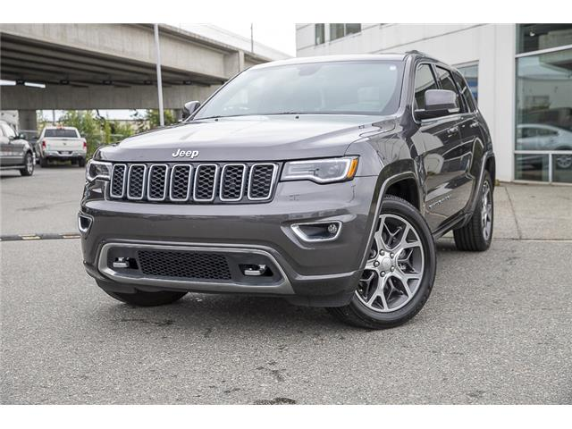 2018 Jeep Grand Cherokee Limited (Stk: LF3516) in Surrey - Image 3 of 24