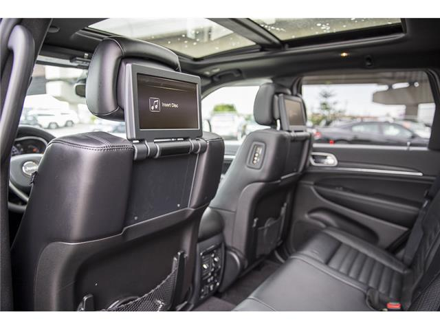 2018 Jeep Grand Cherokee Limited (Stk: LF3516) in Surrey - Image 9 of 24