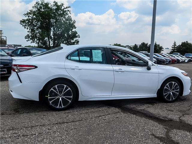 2019 Toyota Camry SE (Stk: 93043) in Waterloo - Image 4 of 17