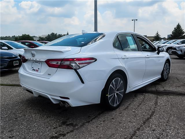 2019 Toyota Camry SE (Stk: 93043) in Waterloo - Image 5 of 17