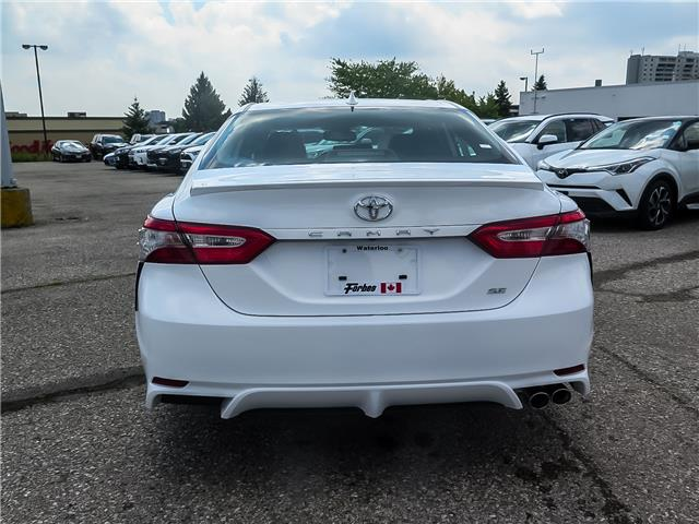 2019 Toyota Camry SE (Stk: 93043) in Waterloo - Image 6 of 17