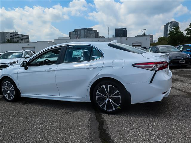 2019 Toyota Camry SE (Stk: 93043) in Waterloo - Image 7 of 17