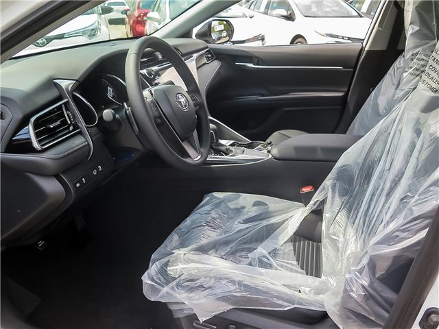 2019 Toyota Camry SE (Stk: 93043) in Waterloo - Image 9 of 17
