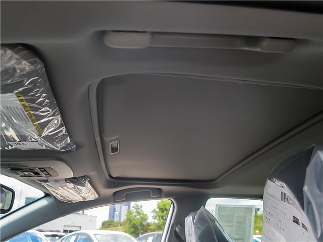2019 Toyota Camry SE (Stk: 93043) in Waterloo - Image 10 of 17
