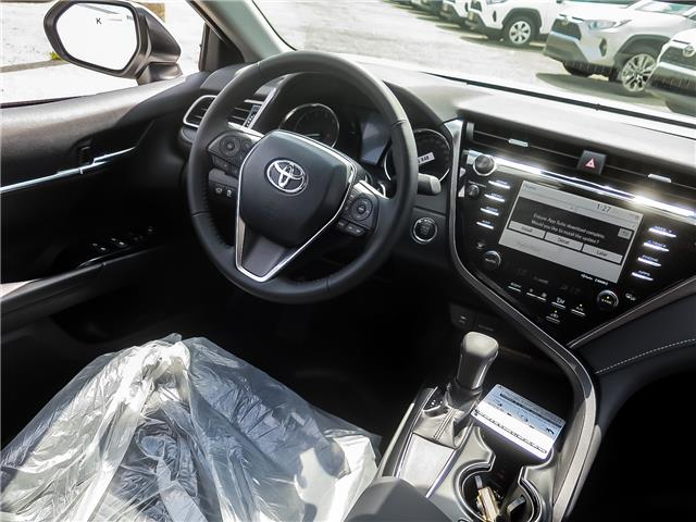 2019 Toyota Camry SE (Stk: 93043) in Waterloo - Image 12 of 17