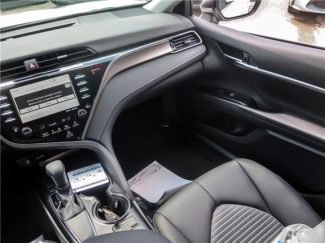 2019 Toyota Camry SE (Stk: 93043) in Waterloo - Image 14 of 17