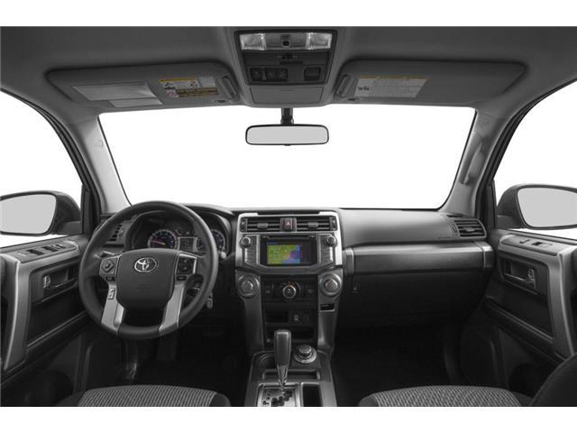 2016 Toyota 4Runner SR5 (Stk: 14960ASZ) in Thunder Bay - Image 5 of 10