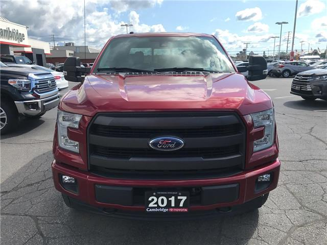 2017 Ford F-150  (Stk: 1909352) in Cambridge - Image 3 of 15