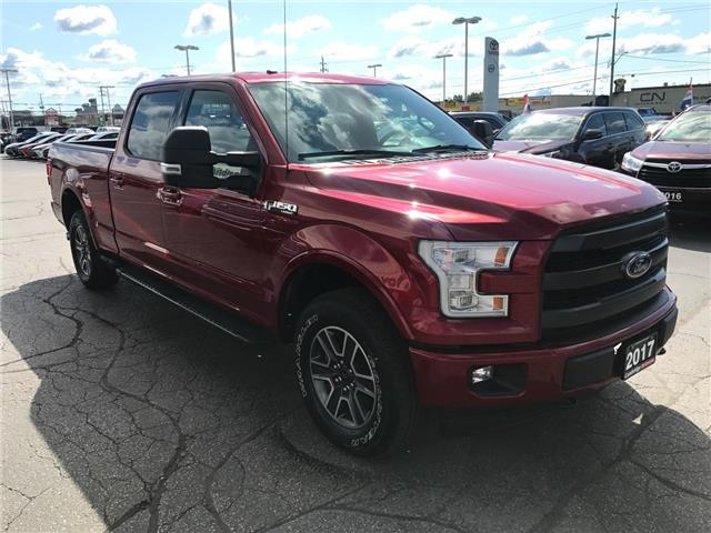 2017 Ford F-150  (Stk: 1909352) in Cambridge - Image 4 of 15