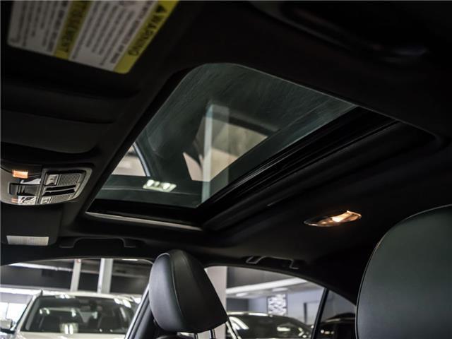 2017 Subaru WRX  (Stk: 813815) in Toronto - Image 11 of 24