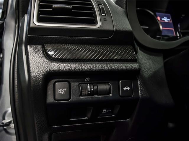 2017 Subaru WRX  (Stk: 813815) in Toronto - Image 15 of 24