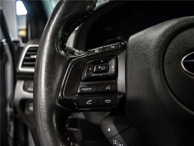 2017 Subaru WRX  (Stk: 813815) in Toronto - Image 16 of 24