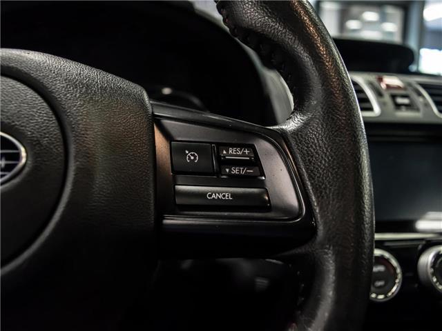 2017 Subaru WRX  (Stk: 813815) in Toronto - Image 17 of 24