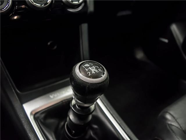2017 Subaru WRX  (Stk: 813815) in Toronto - Image 18 of 24