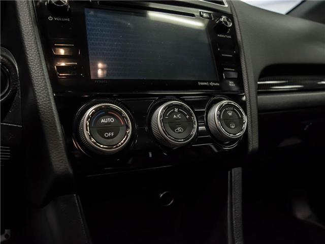 2017 Subaru WRX  (Stk: 813815) in Toronto - Image 19 of 24