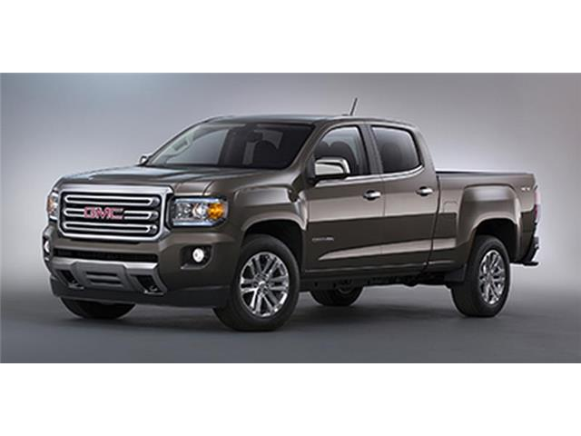 2020 GMC Canyon SLT (Stk: 20-10) in Trail - Image 1 of 1