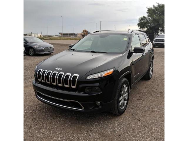 2017 Jeep Cherokee Limited (Stk: 12683B) in Saskatoon - Image 5 of 20