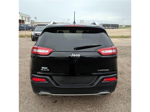 2017 Jeep Cherokee Limited (Stk: 12683B) in Saskatoon - Image 9 of 20
