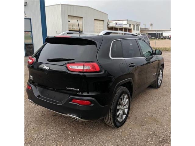2017 Jeep Cherokee Limited (Stk: 12683B) in Saskatoon - Image 10 of 20