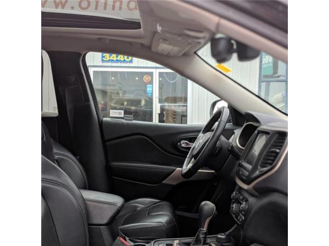 2017 Jeep Cherokee Limited (Stk: 12683B) in Saskatoon - Image 15 of 20