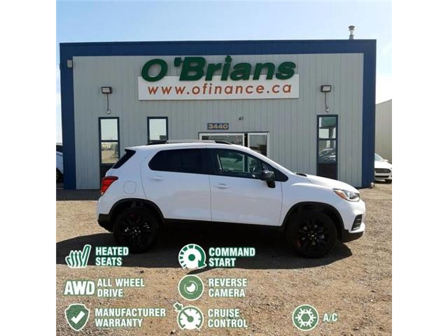 2019 Chevrolet Trax LT (Stk: 12757A) in Saskatoon - Image 2 of 25