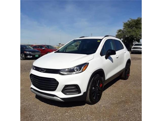 2019 Chevrolet Trax LT (Stk: 12757A) in Saskatoon - Image 4 of 25